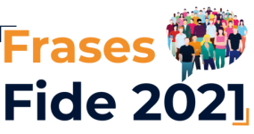 logo de phrases fide 2021